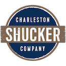 Charleston Shucker Co. Retina Logo